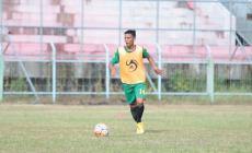 Permalink to Mantan Pemain Sriwijaya FC Jadi Kapten Muba United