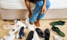Permalink to Kiat Jitu Memilih Sepatu Agar Terbebas dari Masalah Kaki