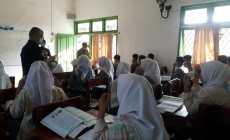Permalink to Musim Kabut Asap, Jam Belajar di Palembang Mulai Pukul 8.00 Pagi Hingga 13.30 Siang