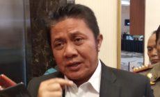 Permalink to Firli Jabat Ketua KPK, Ini Pesan Gubernur Sumsel