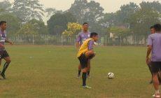 Permalink to Kabut Asap, Kas Hartadi : Kondisi Ini Ganggu Latihan Pemain Sriwijaya FC