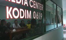Permalink to Dandim Purwakarta : Media Berperan Penting Dalam Pelaksanaan Program TMMD