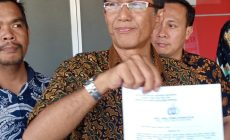 Permalink to Merasah Sudah di Fitnah, Kuasa Hukum RSMH Palembang Laporkan Koordinator AMSS