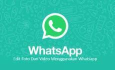 Permalink to Facebook Benarkan Whatsapp Bisa Diretas Lewat kiriman File Video