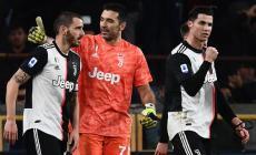 Permalink to Harapan Descamp;Semoga Juventus Juara Liga Champions
