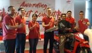 Permalink to Astra Honda Sumsel Umumkan Awarding Journalist Competion 2019