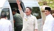 Permalink to Gubernur Sumsel Akui Belum Tahu Perkembangan Kasus Johan Anuar Hingga Ditahan
