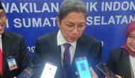 Permalink to Hari Widodo Resmi Jabat Kepala Perwakilan BI Wilayah Sumatera