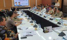 Permalink to Gubernur Sumsel Mediasi Sengketa Antara PT BAU dan Warga Desa Ulak