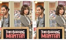 Permalink to Film Toko Barang Mantan, Reza Rahadian Galau Sepanjang Film