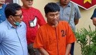 Permalink to 75 Kali Jambret di Palembang, Akhirnya Pria Ini Dor Polisi