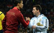 Permalink to Antara Cristiano Ronaldo vs Lionel Messi , Siapa Jagoan Pele?