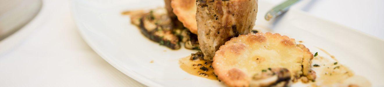 La cucina della Valle Aurina