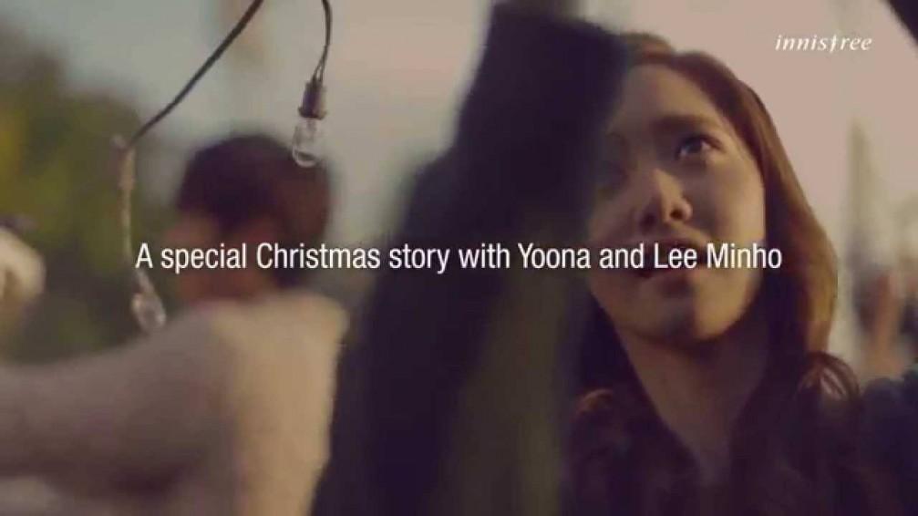 innisfree-leeminho-yoona-christmas_teaser