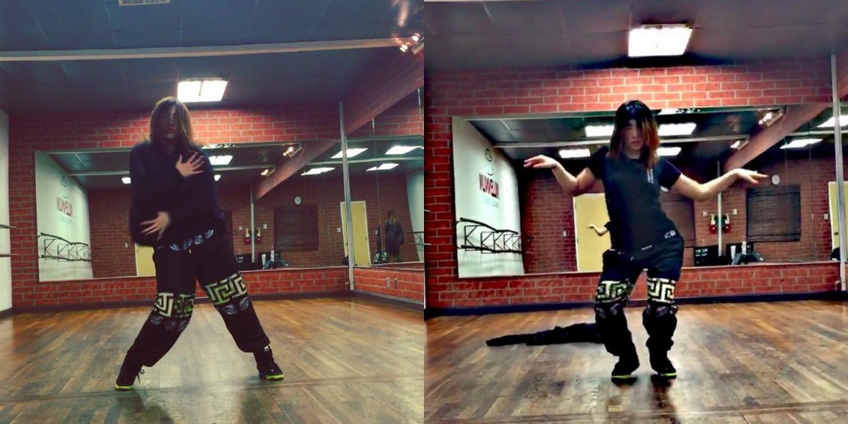 MINZY Choreography by Antoine Troupe