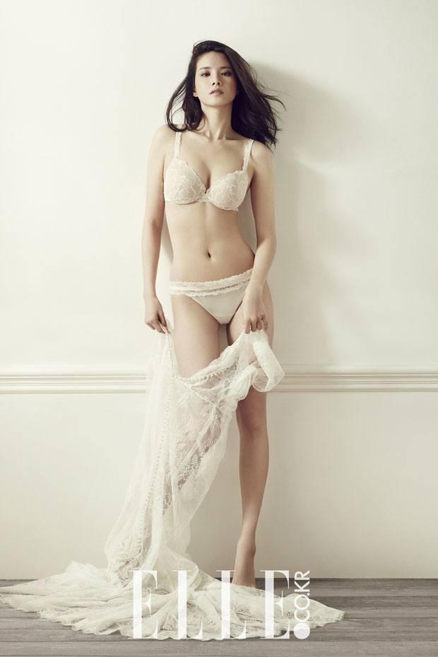 Lee Ji Yeon