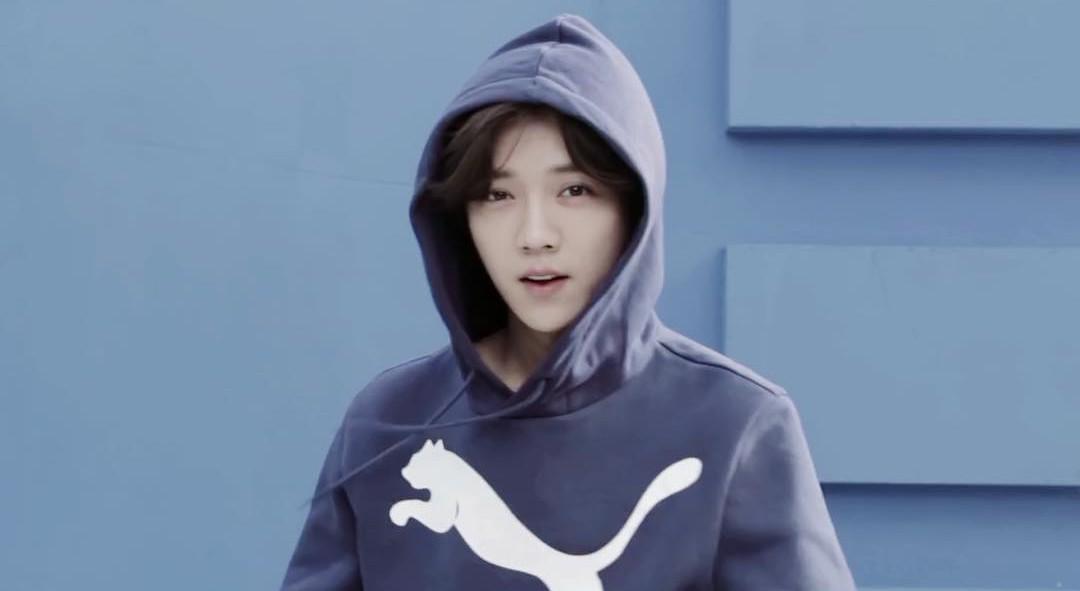 Luhan ممنوع من دخول التايوان لمدة عامين !