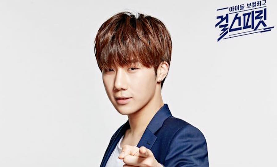 Kim Sungkyu's musical poster - INFINITE's Official Facebook - https://www.facebook.com/ifnt7/photos/a.417013051725195.96680.107550222671481/1062420007184493/?type=3&theater