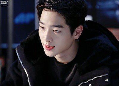 Image: Seo Kang Joon