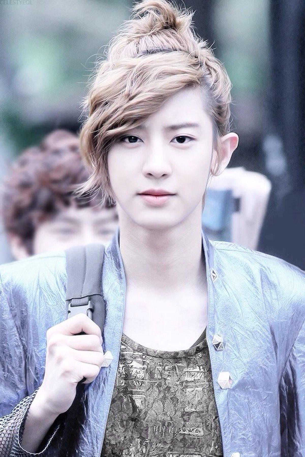 10 Male K Pop Idols You Forgot Had Long Hair Koreaboo