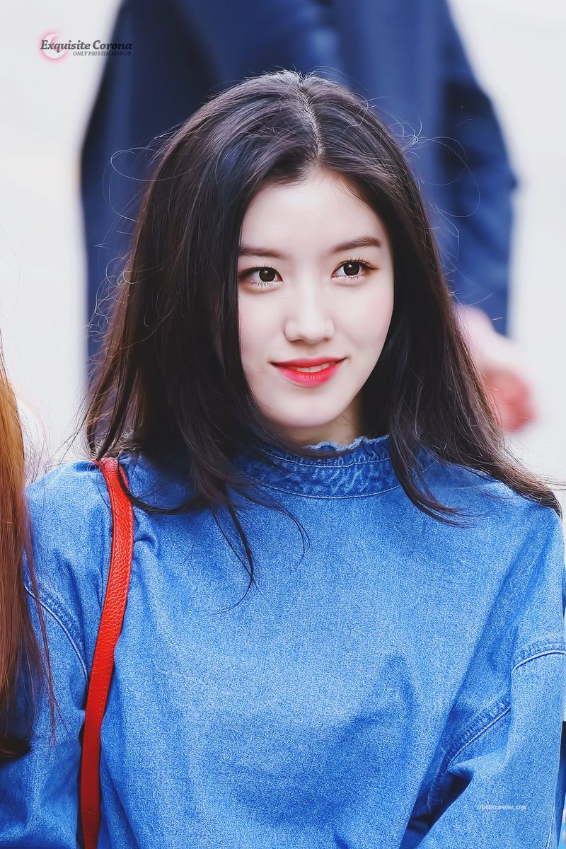 This Rookie Idol Is Being Dubbed The Next Red Velvet Irene
