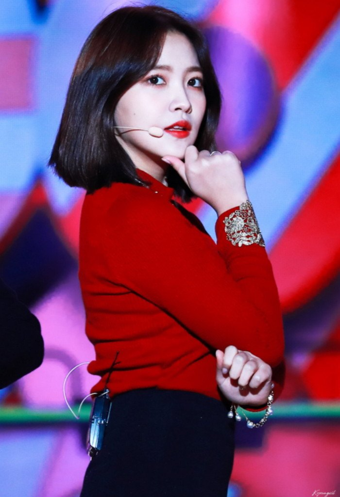 Red Velvet Yeris Recent Transformation Proves How Much