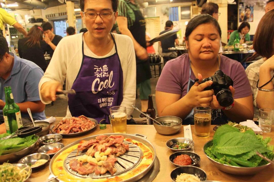 BPM: BBQ, Pub, Market