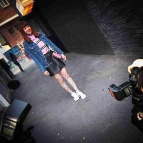 Street Fashion 02