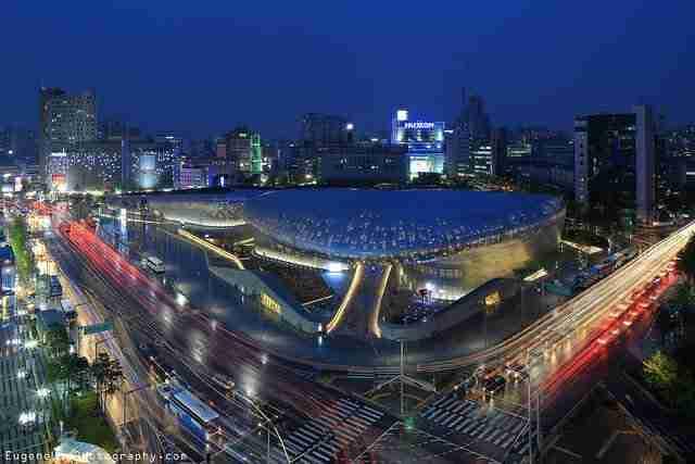 Dongdaemun Hotels