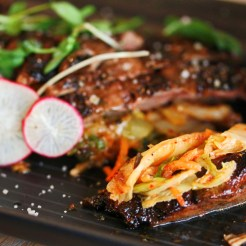 Certified Angus Beef Skirt Steak