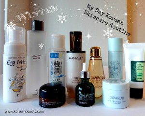 My Korean Day Skincare Routine (Review)