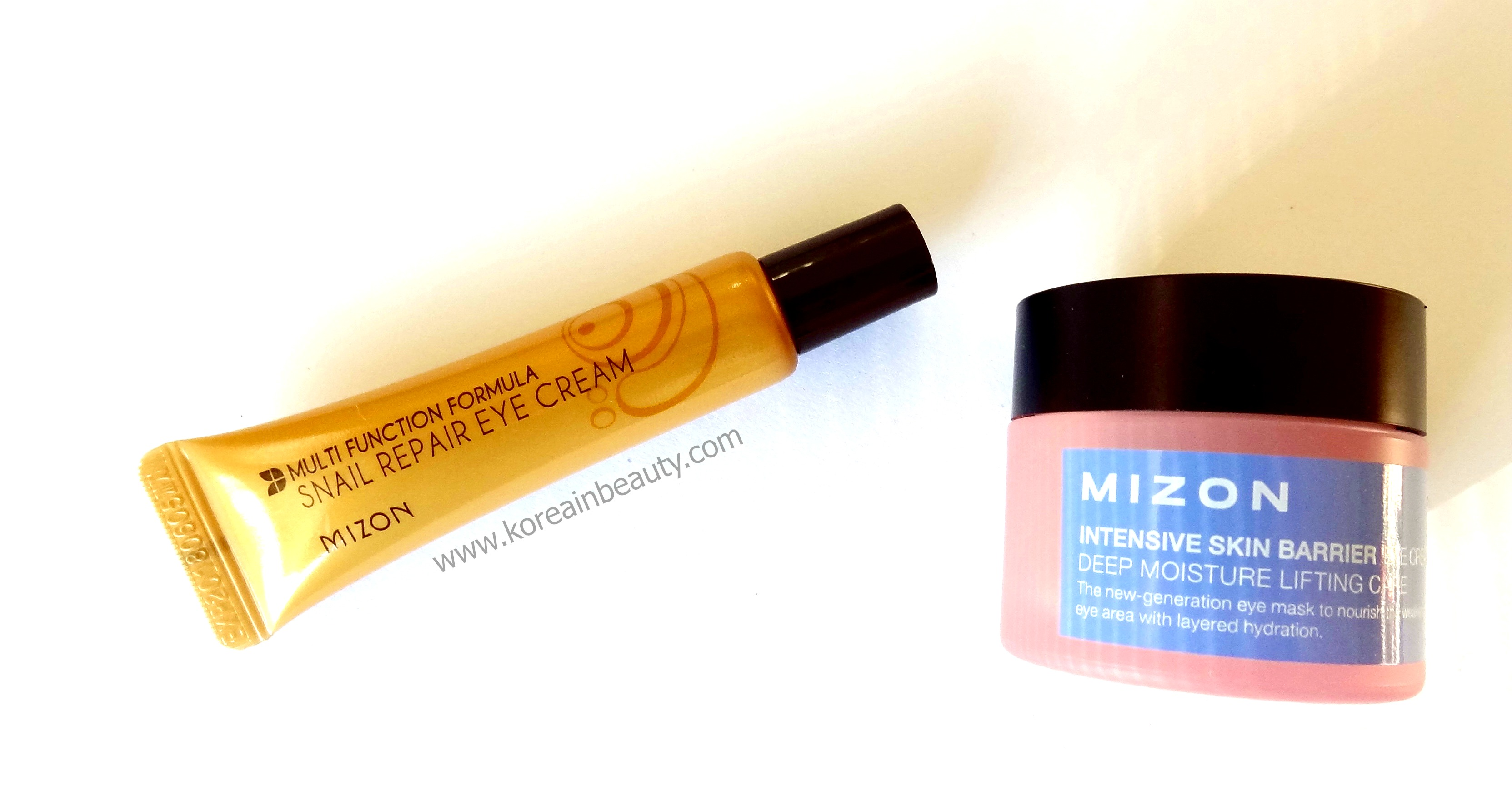 Kbeauty's Mizon Eye Creams For Under Eye Dark Circles And Wrinkles How To  Exfoliate Your