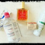 My Top Favorite French Drugstore Cosmetics