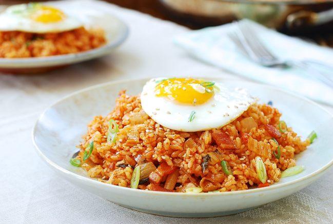 Image result for korean food