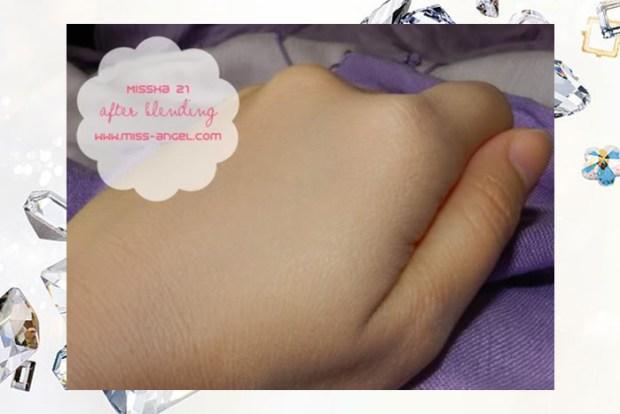 Missha BB Cream