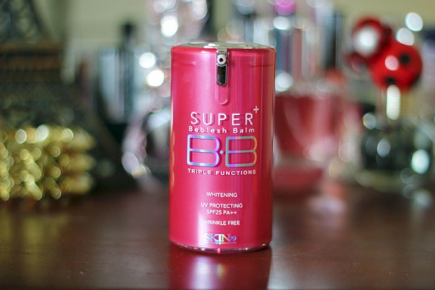 Super+ Beblesh Balm Whitening, Skin 79, BB Cream, Skin 79 Pink