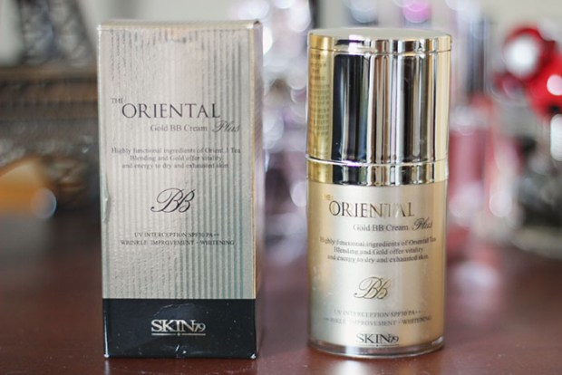 Oriental Gold BB Cream Plus, Skin 79, BB Cream
