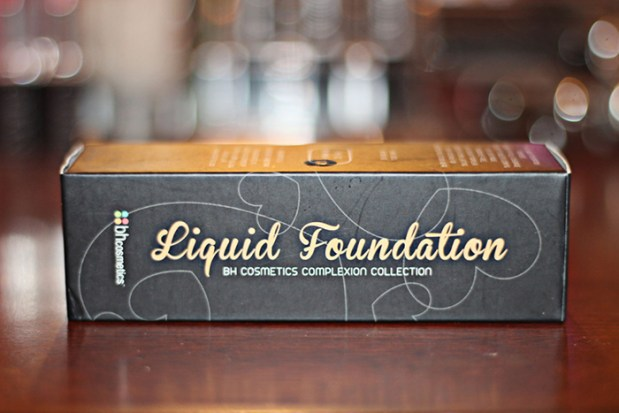 BH Liquid Foundation