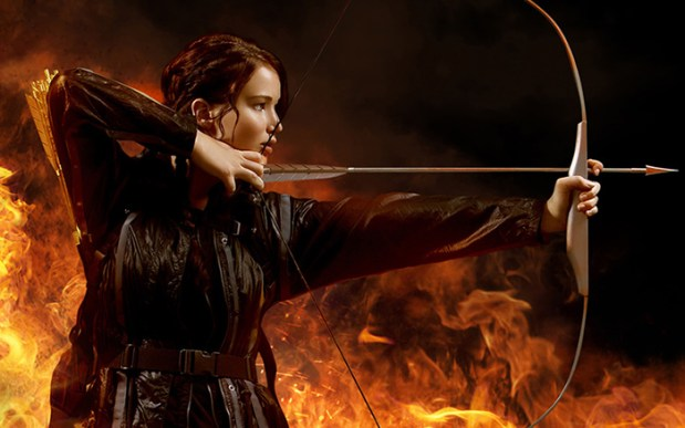 Flame Resistant Clothing Hunger Games Katniss everdeen