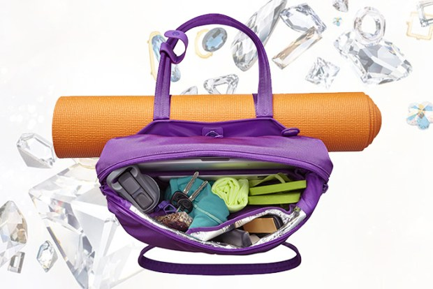 Best Buy Modal Concept Tote