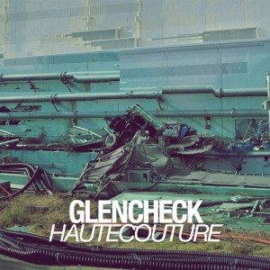 glen check haute couture
