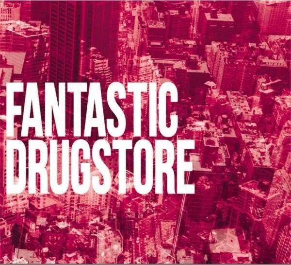 fantastic drugstore this is nothing