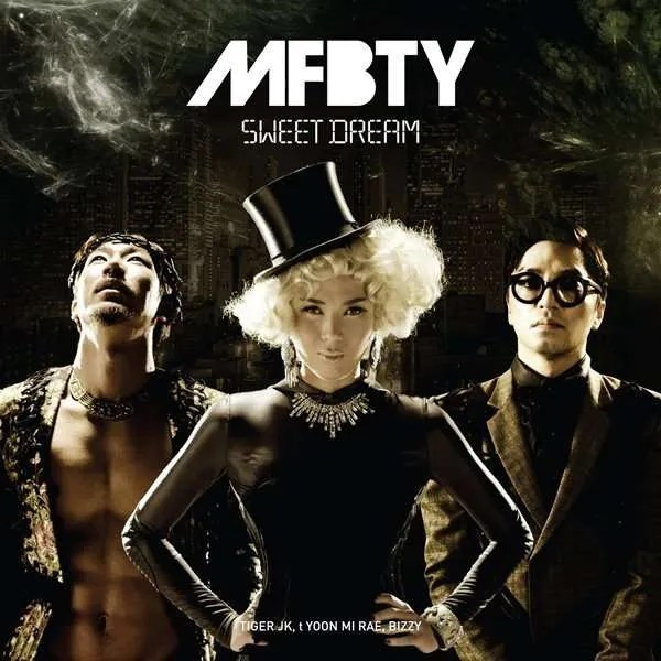 mfbty sweet dream