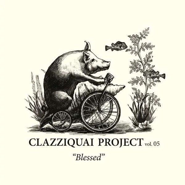 clazziquai project blessed