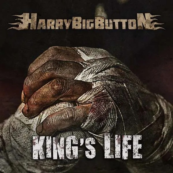 harrybigbutton kings life