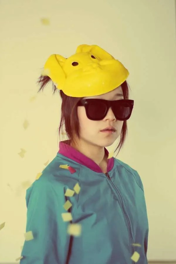 oh hee jung