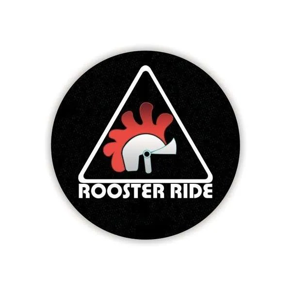 rooster ride