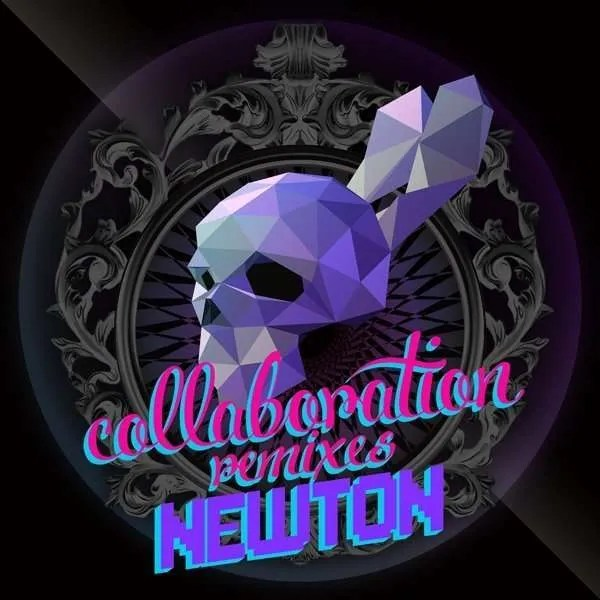 newton collaboration remixes