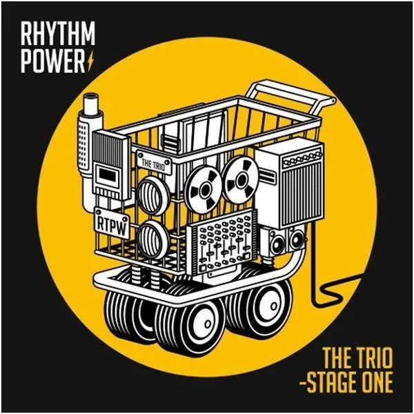 rhythm power