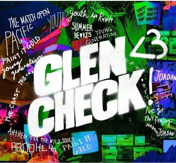 glen check youth